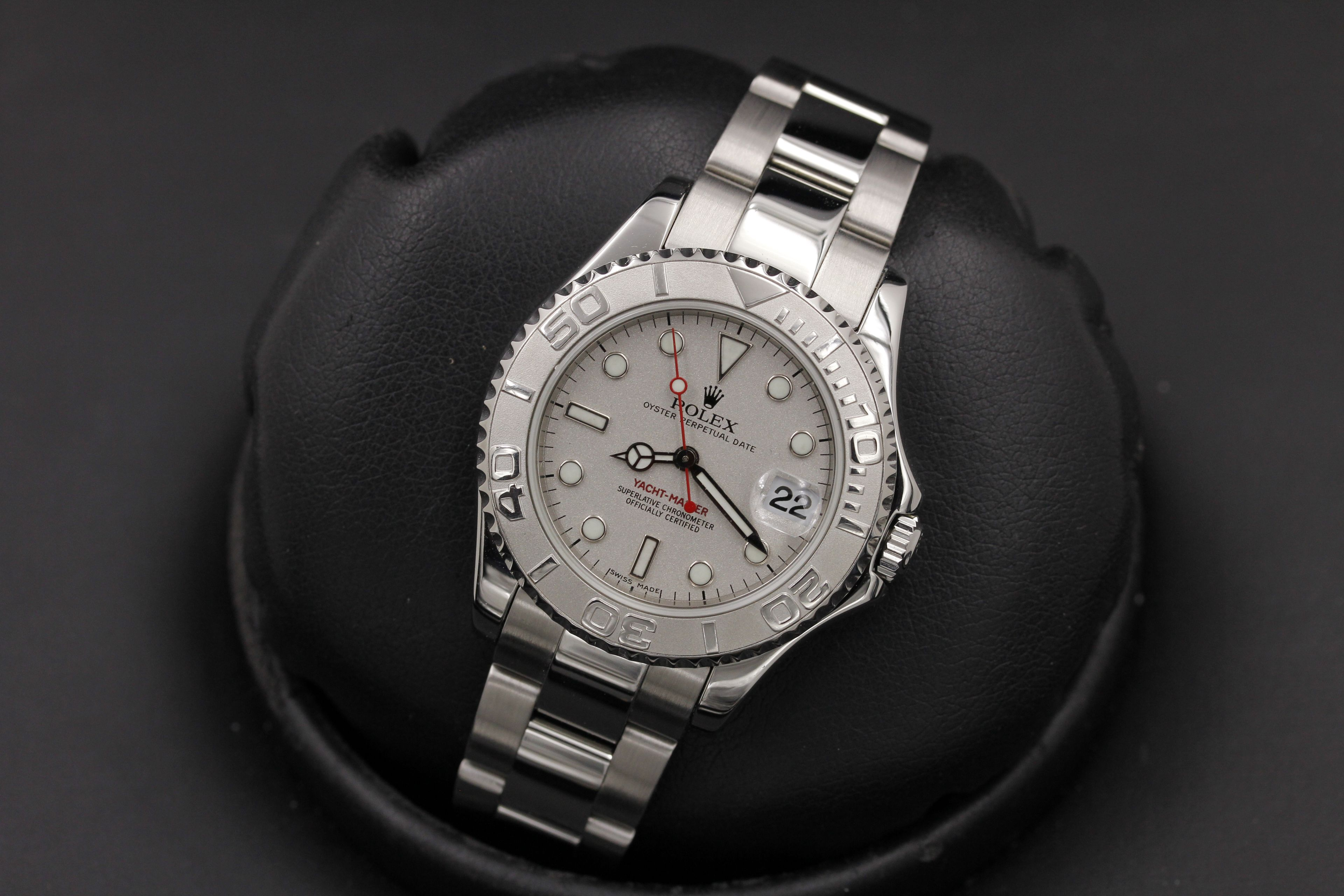 Free Rolex Giveaway 2019